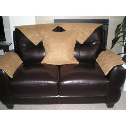 couch arm covers