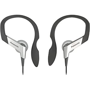 Panasonic Ear clip headphones