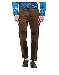 Yepme Weber Party Trouser - Green -- YPMTROU0029_32