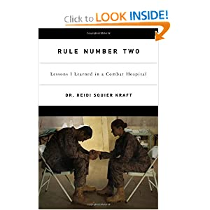 Rule Number Two: Lessons I Learned in a Combat Hospital ebook