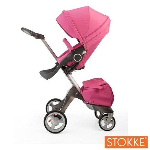 Stokke XPLORY - Pink (2011)