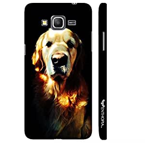 Samsung Galaxy Grand prime Our Dear Moshe designer mobile hard shell case by Enthopia