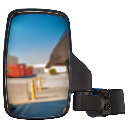 OxGord-UTV-Side-View-Mirror-Pair-of-2-Mirrors-for-Passenger-and-Driver-High-Impact-Shatter-Proof-Tempered-Glass