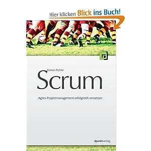Scrum - Agiles Projektmanagement erfolgreich einsetzen - 29,90 €