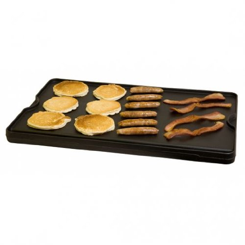 Camp Chef CGG24B Cast iron grill/griddle (Cook Top Iron Griddle compare prices)