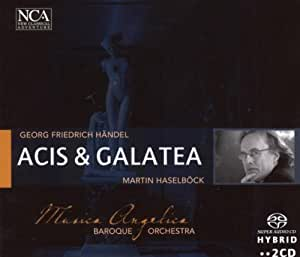 Händel: Acis & Galatea