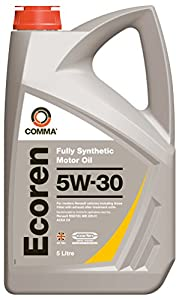 Oils And Additives Best Reviews In Uk Cheap Comma Ecr5l