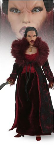 Picture of Sideshow Drusilla 12 inch Action Figure from Buffy the Vampire Slayer (B000EIFVUC) (Sideshow Action Figures)