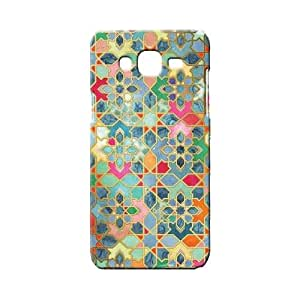 BLUEDIO Designer 3D Printed Back case cover for Samsung Galaxy ON5 - G4247