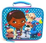 Disney Doc Mcstuffins Lunch Box Tote
