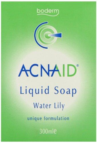 Boderm Acnaid Sapone Liquido 300ml