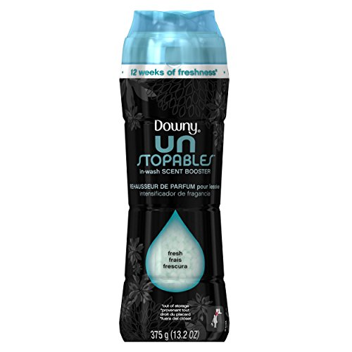 Downy Unstopables In Wash Fresh Scent Booster 13.2 Oz (Downy Ultra Softner compare prices)