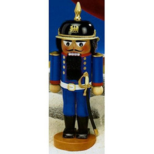 Steinbach Policeman German Christmas Nutcracker