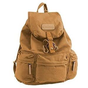 Caden Canvas Camera Shoulder Bag 43