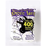 Spiderweb 120 Gr White