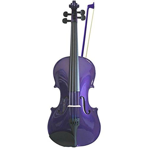 Primavera Set mit Violine/ Geige (1/2-Größe),