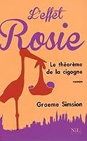 L'effet Rosie © Amazon