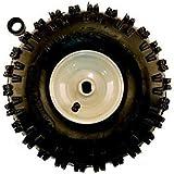 "MTD Sears Craftsman Snowthrower Snowblower STEEL RIM Wheel & Tire 934-04282A"""
