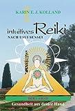 intuitives Reiki nach Usui Sensei der 1. Grad: Gesundheit aus deiner Hand title=