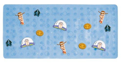 Disney Pixar Toy Story 3 Bath Mat, Blue