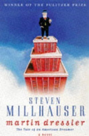 martin dressler sparknotes More information steven millhauser is the author of numerous works of fiction, including martin dressler, which was awarded the pulitzer prize, and, most recently.