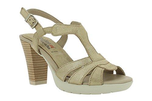 Callaghan, Sandali donna oro Size: 40