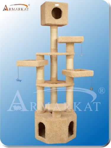 Armarkat Premium Cat Condo Tree X7901- Discontinued 90% off