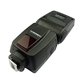 YONGNUO Speedlite YN460 slave flash unit for Panasonic L10GK, G1, GF1