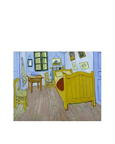 Legendarte Lienzo Vincent Van Gogh - La Camera Di Vincent Ad Arles