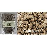 Callebaut 823 33.6% Milk Chocolate Callets 1 lb (Tamaño: 1.06)