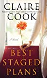 Best Staged Plans (Thorndike Press Large Print Core Series) (1410440966) by Cook, Claire
