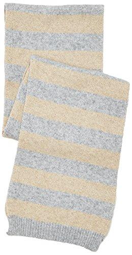 GANT-Damen-Schal-O-Shimmer-Striped-Scarf