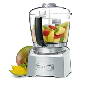 Cuisinart Food Chopper - 4 cup - Die Cast