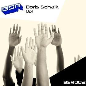 Boris Schalk* Boris S.·& Sven Wittekind - Schranz Total 11.0