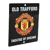 Manchester United F.C. Theatre of Dreams Sign SM