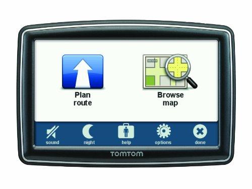 TomTom 1EP0.019.01 XXL 550 5-Inch Portable GPS Navigator