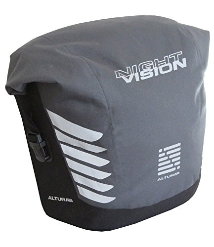 Altura Night Vision 20 Cycling Pannier (Single)