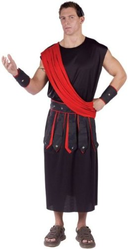 WMU 542859 Standard Caligula Adult Mens Costume