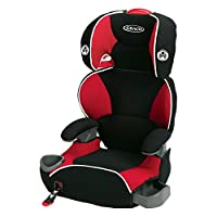 Graco Affix Highback Booster Seat with Latch System by Graco Baby