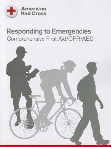 Responding to Emergency: American Red Cross