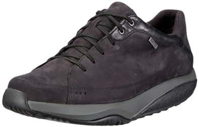 MBT Women's Vizuri GTX Casual Shoe,Black,34 EU/4-4.5 M US
