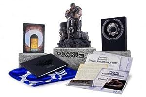 Gears of War 3 - édition épique