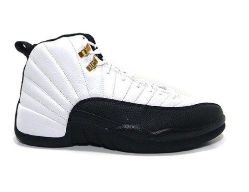 Jordan Crib 12 Retro (Gp) Style: 378139-125 Size: 4