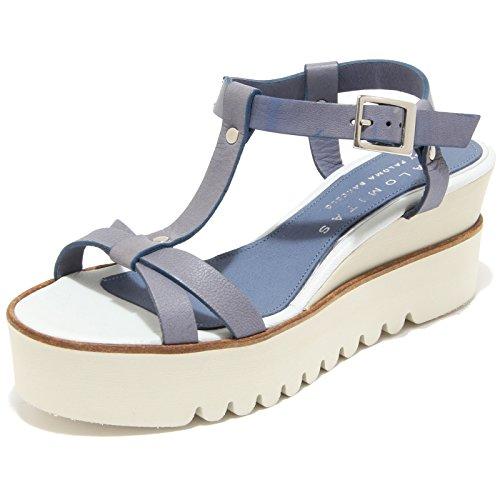 8578I sandali zeppe donna PALOMITAS ceralin scarpe sandals shoes women [37]