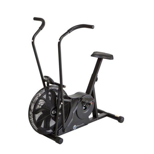 Upright Fan Cycle