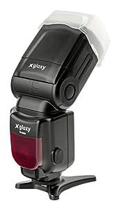 Gloxy TR-985 C Flash  Photo & Caméscopes Commentaires en ligne plus informations