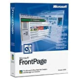 Microsoft FrontPage 2002 [OLD VERSION]