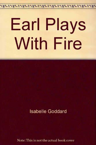 The Earl Plays With Fire (Mills & Boon Hardback Historical)