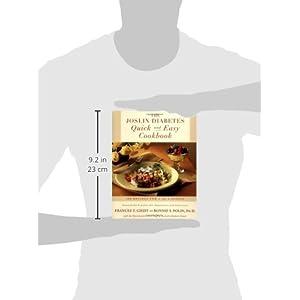 The Joslin Diabetes Quick Livre en Ligne - Telecharger Ebook