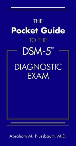 the-pocket-guide-to-the-dsm-5tm-diagnostic-exam